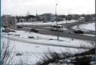 Город Сокол: зимние улицы моего города