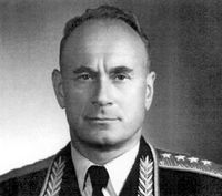 генерал Серов