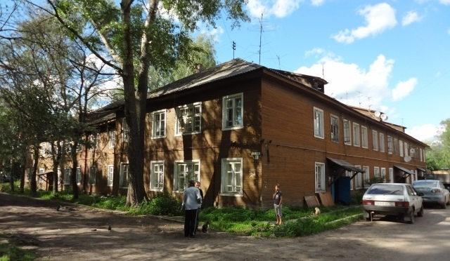 ул.Советская, 38 г. Сокол