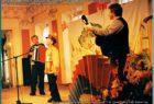 Фестиваль художественного творчества в Соколе