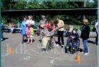 соревнования среди детей с ПОДА