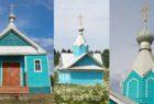 Церкви, храмы, часовни в Сокольском районе
