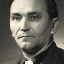 Николай Александрович Поляков