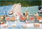 27 июня 2002 года - Выезд молодежи на Озерки