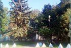 Кировский сквер в Вологде