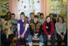 Молодежное объединение «Ровесники»