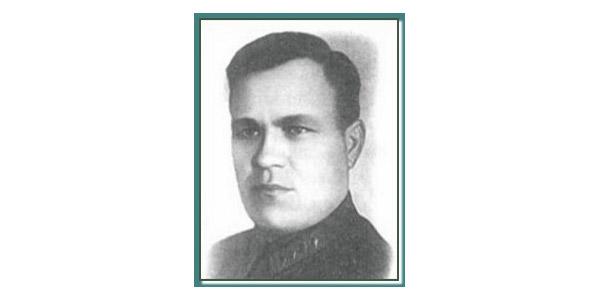 Левичев Василий Николаевич, 1880—1937 г