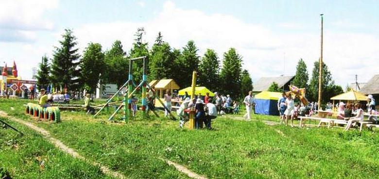 Пельшемское поселение