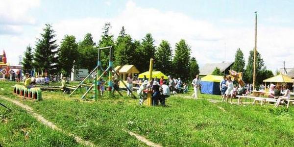 поселения Сокольского района