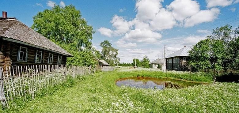 Воробьевское поселение