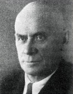 Цветков Александр Павлович - Заслуженный врач России