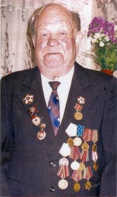 Михаил Васильевич Ельдецов