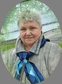 Трубакова Татьяна