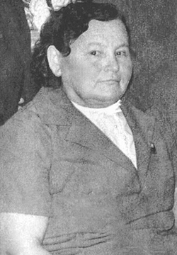 Якуничева Валентина Николаевна