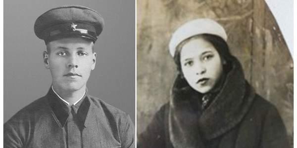 Далёкое эхо войны: молодость и первая любовь