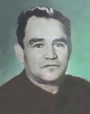 Кожанов Николай Николаевич