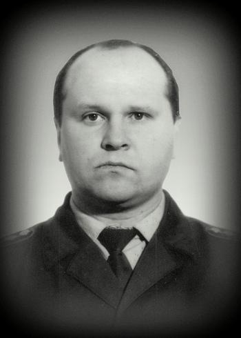 Лагунов Юрий Григорьевич