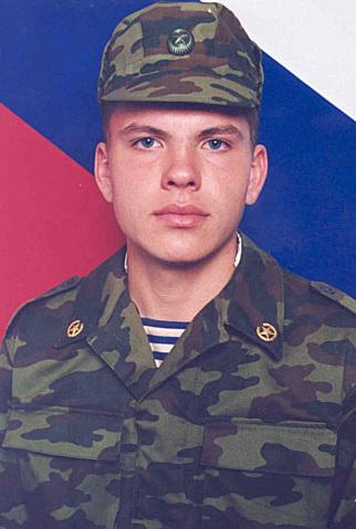 Сергеев Роман Валентинович