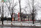 город Сокол, январь 2020