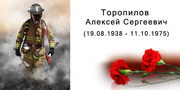 Торопилов Алексей Сергеевич