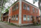 Улица Капитана Воронина, дом 4 (Роддом)