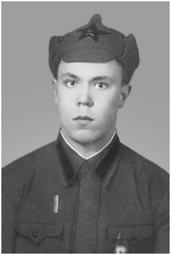 Куренков Павел Иванович