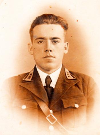 Левин Николай Николаевич