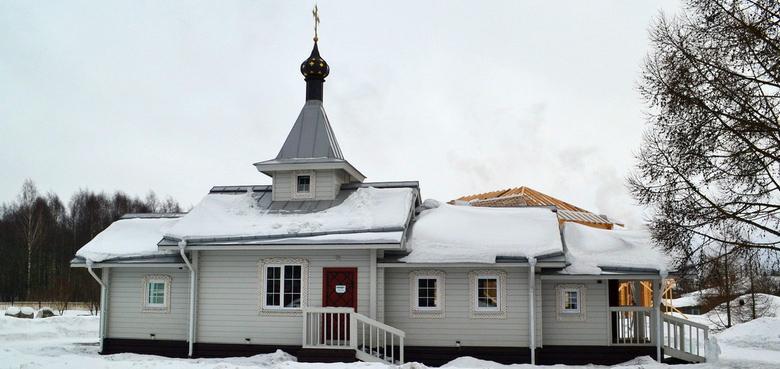 Церкви и Храмы Сокольского района