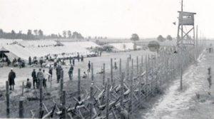 шталаг 2д г. Старгард (Польша)