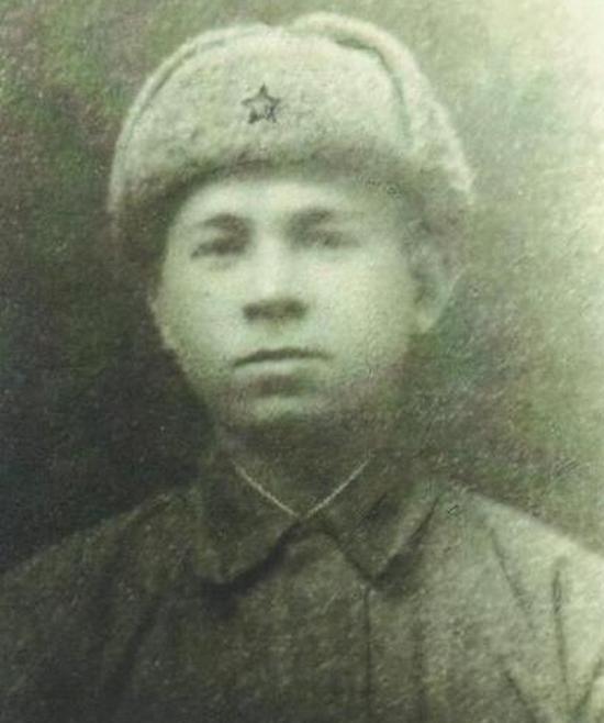Яковлев Николай Александрович, Герой Советского Союза