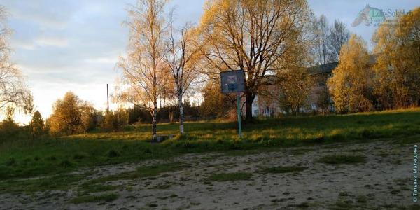 Майский вечер в Соколе