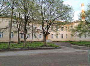 Музей Бумаги, Сокольский ЦБК, Советский проспект