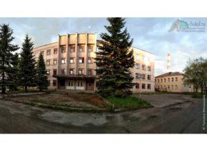 Сокольский ЦБК входит в состав Segezha Group