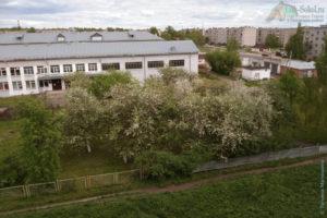 Школа № 1, город Сокол