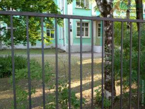 Школа № 9 имени В.Н. Власовой (г. Сокол, ул. Советская, д. 39)