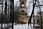 церковь Димитрия Солунского, г. Кадников