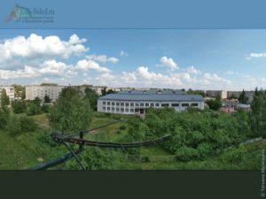 город Сокол, лето 2020