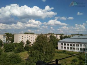 Город Сокол - июль 2020