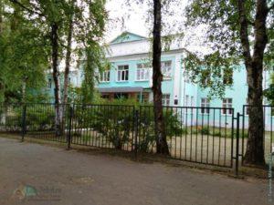 школа № 9 имени В. Н. Власовой