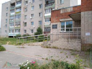 Город Сокол - лето 2020