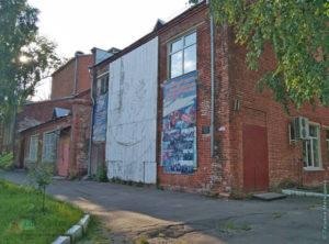 Центр народной культуры и художественных ремёсел «Сокольский»