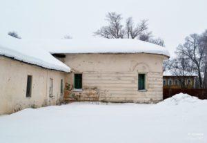 Кадниковская тюремная домовая церковь
