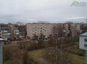 Город Сокол: ул. Советская, школа №1