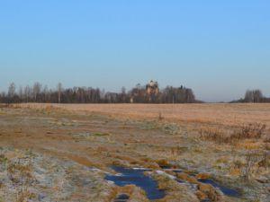 Урочище Погост Оларево Сокольского района