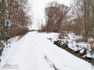 Микрорайон ЛДК (декабрь 2020)