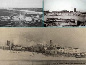 Сокольский ЦБК (Сурковская фабрика)
