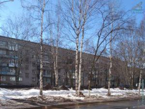 улица Советская, город Сокол