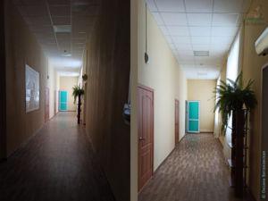 "Дворец культуры ""Солдек"", город Сокол (фото 2021 год)"