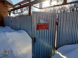 Советский проспект, город Сокол (возле Теплицы Сокольской)