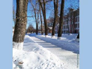 улица Советская, г. Сокол